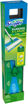 Swiffer Sweeper X-Large Floor Mop Starter Kit