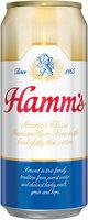 Hamm's Premium Beer
