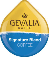 Tassimo Gevalia Signature Blend Coffee Coffee 16 Ct Bag