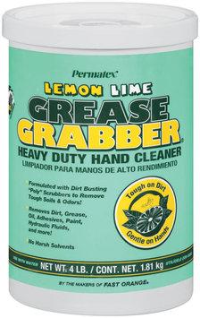 Grease Grabber® Heavy Duty Hand Cleaner Lemon Lime 4 lb.