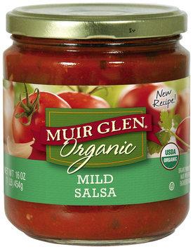 Muir Glen® Organic Mild Salsa 16 oz. Jar