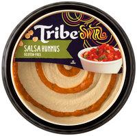 Tribe® Swirl™ Salsa Hummus 16 oz. Tub