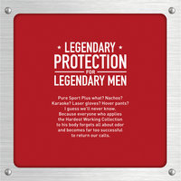 Hardest Working Collection Old Spice Hardest Working Collection Sweat Defense Anti-Perspirant Pure Sport Plus Twin Pack 2.6 oz