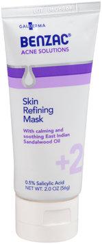 Benzac® Skin Refining Mask