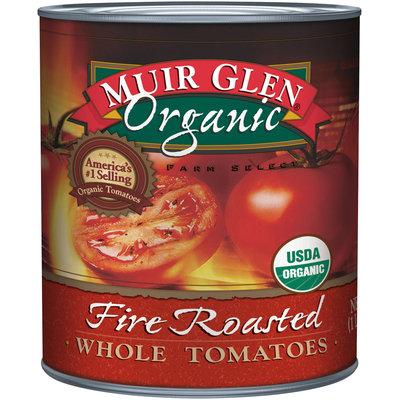 Muir Glen® Organic Fire Roasted Whole Tomatoes 28 fl. oz. Can