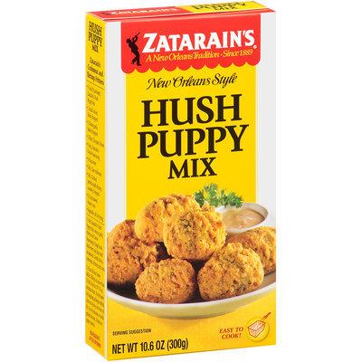 Zatarain's® Hush Puppy Mix 10.6 oz. Box