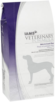 IAMS Veterinary Formula™ Skin & Coat Plus Response™ FP 6 lb. Dry Dog Food Bag