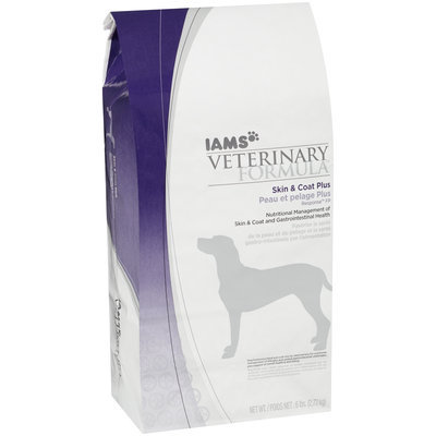 Iams™ Veterinary Formula™ Skin & Coat Plus Response™ FP Dry Dog Food