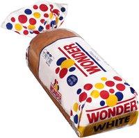Wonder® Enriched Bread 18 oz. Loaf
