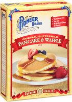 Pioneer Brand® Original Buttermilk Pancake & Waffle Mix 32 oz. Box
