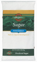 Haggen Powdered Sugar