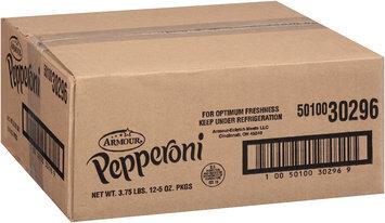 Armor® Pepperoni