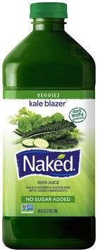 Naked® Kale Blazer™ 100% Juice