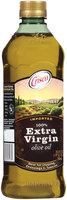 Crisco 100% Extra Virgin Imported  Olive Oil 25.3 Fl Oz Plastic Bottle