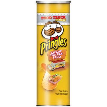 Pringles® Kickin' Chicken Taco Potato Crisps