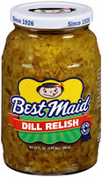 Best Maid® Dill Relish