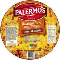 Palermo's® Denver Omelette Breakfast Pizza 24.45 oz. Wrapper