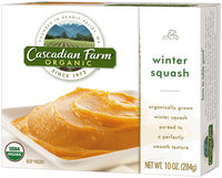 Cascadian Farm Organic Winter Squash