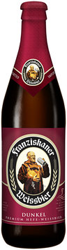 Franziskaner Dunkel Beer