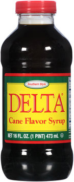 Delta® Cane Flavor Southern Style Syrup
