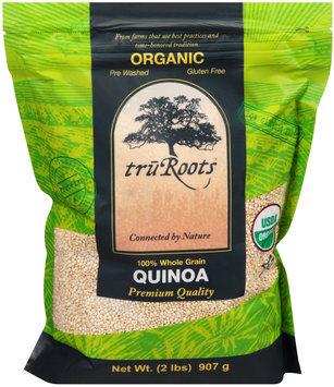 TruRoots® Organic Quinoa 32 oz. Stand-Up Bag