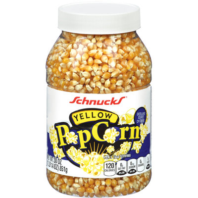 Schnucks® Yellow Popcorn