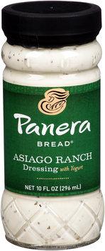 Panera Bread® Asiago Ranch Dressing with Yogurt 10 fl. oz. Bottle