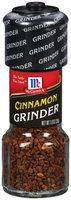 Grinders  Cinnamon 1 Oz Glass Bottle
