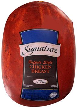 Signature Buffalo Style Chicken Breast