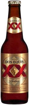 Dos Equis® Ambar Beer 12 fl. oz. Bottle