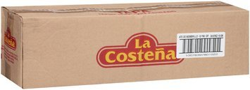 La Costena® Quince Paste 12-24.7 oz. Cans