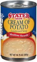 Stater Bros.® Cream of Potato Condensed Soup 10.75 oz. Can
