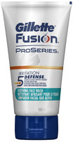 Gillette® Fusion® ProSeries® Irritation Defense™ Soothing Face Wash 5 fl. oz. Tube