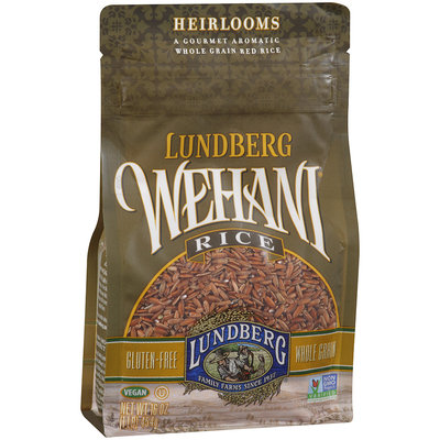 Lundberg Wehani® Whole Grain Rice 16 oz