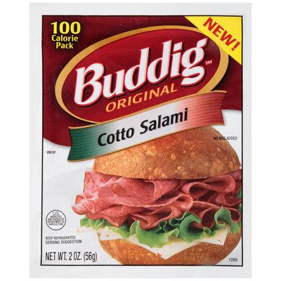 Buddig™ Cotto Salami