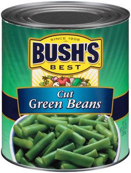Bush's Best® Cut Green Beans 101 oz. Can