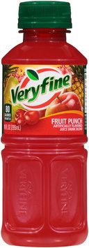 Veryfine® Fruit Punch Juice Drink Blend
