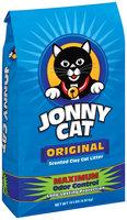 Jonny Cat Original Maximum Odor Control Cat Litter 10 Lb Stand Up Bag