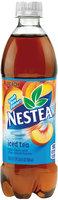 Nestea Peach Ice Tea 16.9 fl. oz. Bottle