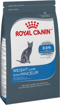 Royal Canin® Weight Care Cat Food 6 lb. Bag