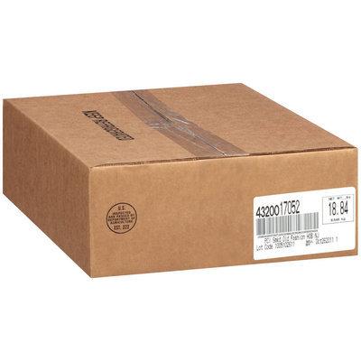 PATRICK CUDAHY Deli Old-Fashioned Off The Bone Sweet Apple-Wood Smoked 9.5 lb Ham - Deli  CW