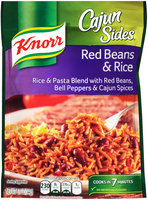 Knorr® Cajun Sides™ Red Beans & Rice 5.1 oz. Pouch