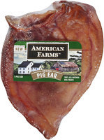 American Farms™ Original Pig Ear