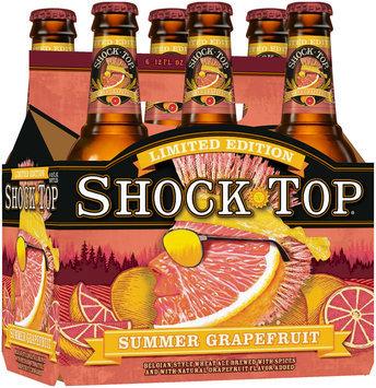 Shock Top® Beer 6-12 fl. oz. Bottles