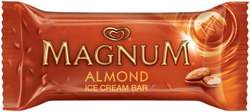 Magnum® Almond Ice Cream Bar Single Serve Novelty 3.38 oz. Wrapper