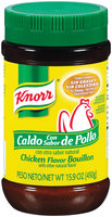 Knorr® Chicken Granulated Bouillon 15.9 Oz