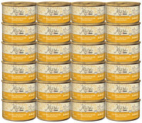 Muse by Purina Natural Chicken  Recipe in Gravy Cat Food 3 oz. Can