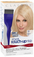 Clairol Nice 'n Easy 10 Extra Light Blonde Root Touch-Up Kit