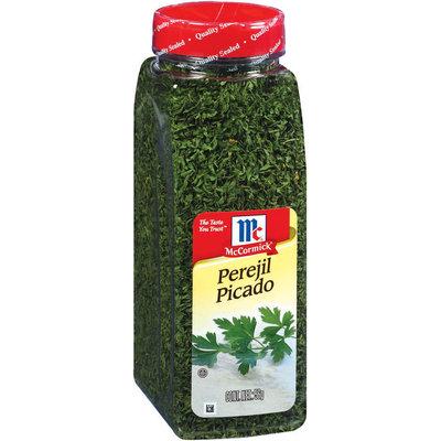 McCormick® Perejil Picado Seasoning