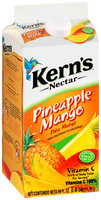Kern's® Pineapple Mango Nectar 59 fl. oz. Carton